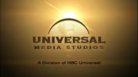Universal Media Studios (2009)
