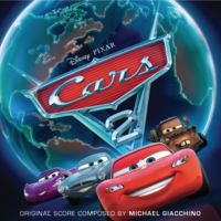 Cars 2 Soundtrack