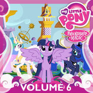 My Little Pony: Friendship is Magic/Season 4