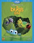 A Bug's Life (Collector's Edition)