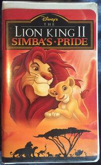 Lionkingii