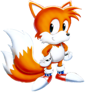 Tails 1992