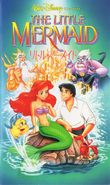 Littlemermaid japanvhs