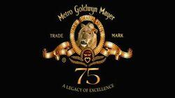 Metro-Goldwyn-Mayer (1999)