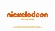 Nickelodeon Productions (2017)