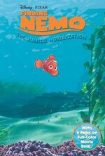 Findingnemo juniornovel