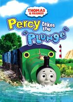 PercyTakesthePlunge DVD