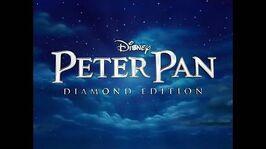 Peter Pan - Diamond Edition Trailer