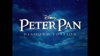 Peter Pan - Diamond Edition Trailer