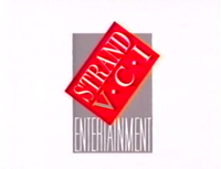 Strand VCI Entertainment
