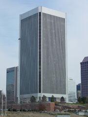 Federal Reserve Bank, Richmond, Virginia