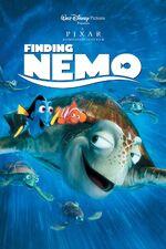 Finding Nemo (iTunes)