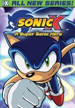 Sonicx volume1