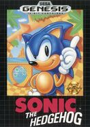 Sonic the Hedgehog (video game)