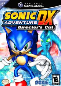 Sonicadventuredx