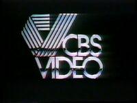 CBS Video (1981)