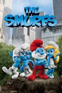 Smurfs itunes