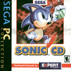 Soniccd windows