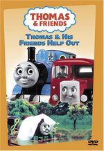 Thomas&HisFriendsHelpOut DVD