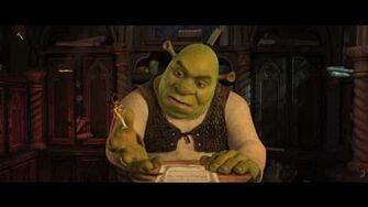 "DreamWorks' ""Shrek Forever After"" - New Trailer"
