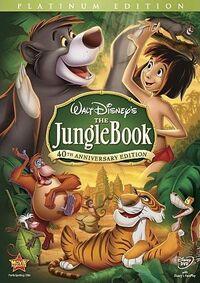 Junglebook 2007