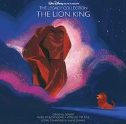 The Legacy Collection - The Lion King
