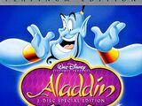 Aladdin (Platinum Edition)