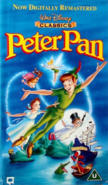 VHSPeterPan-1998