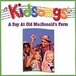 Kidsongs farmalbum