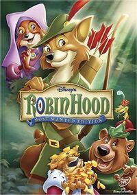 Robinhood 2006