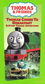 ThomasComestoBreakfast 2000VHS