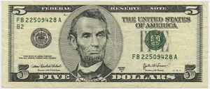 $5-B (2006)