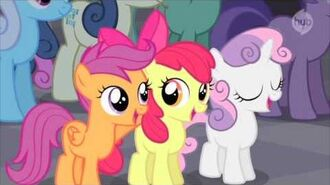 My Little Pony - Heart Carol Song (Official Music Video) Friendship is Magic