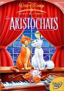Aristocats dvd FRA