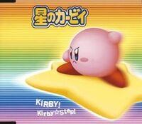 Kirby ost2