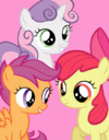 09 - Cutie Mark Crusaders