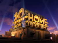 20th Century Fox Home Entertainment (2013)