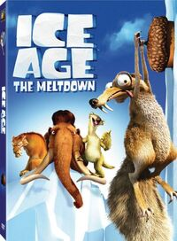 Iceage2 dvd