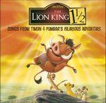 Lionking1.5 soundtrack
