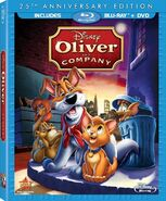 Oliver & Company (25th Anniversary Edition)