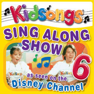 Kidsongs syndicatedseries
