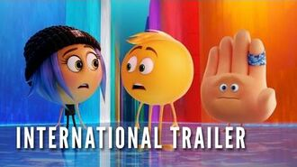 THE EMOJI MOVIE - Official International Trailer (HD)