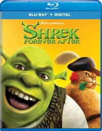 Shrek4 2018bluray