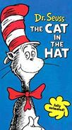 Thecatinthehat 2001vhs