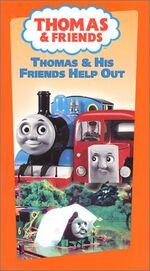 Thomas&HisFriendsHelpOut 2002VHS