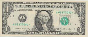 $1-A (1989)