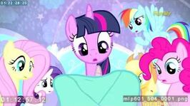 My Little Pony Season 6 - Royal Baby Trailer - Cadance HD Version