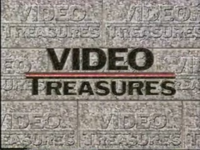 Video Treasures (1995)
