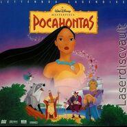 Pocahontas clv