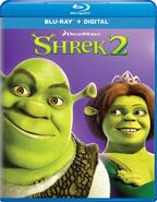 Shrek2 2018bluray